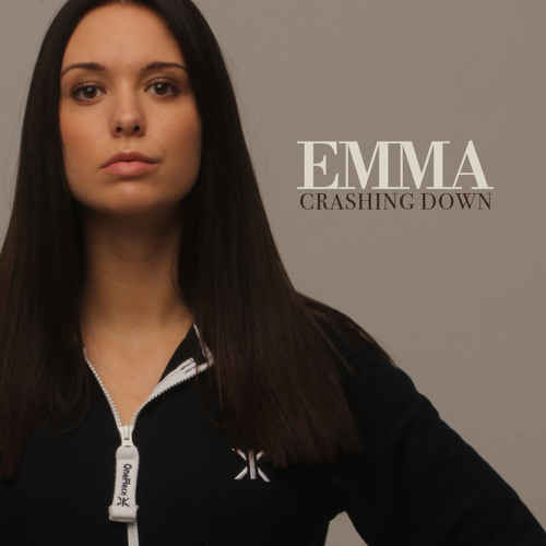 EMMA - Crashing Down (remix hüpersonique)