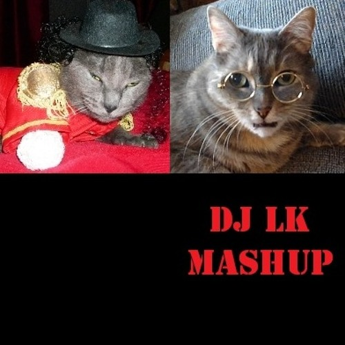 Michael vs Lennon - they dont care about give peace a chance (dj lk mashup)