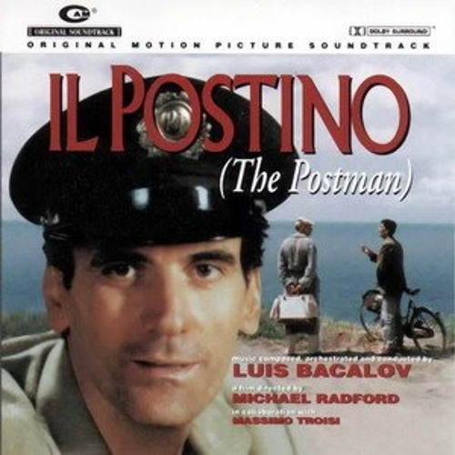 Il postino (Luis Bacalov)