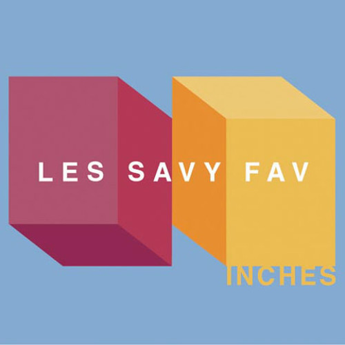 Les Savy Fav - Rodeo