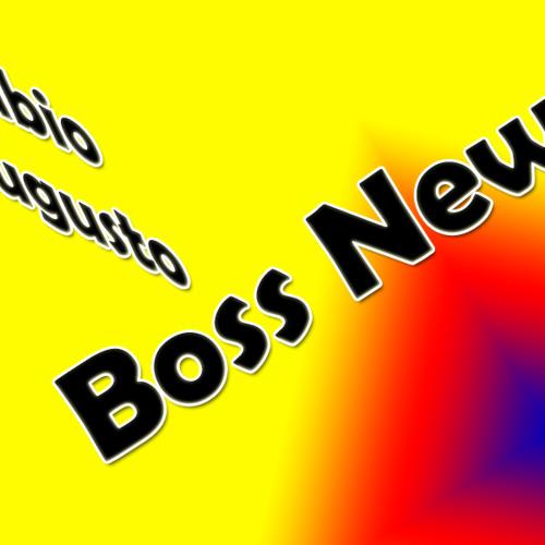 Fábio Augusto - Boss New (Original Mix)