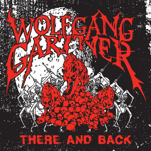 Wolfgang Gartner - There And Back (Dead C∆T Bounce Remix)