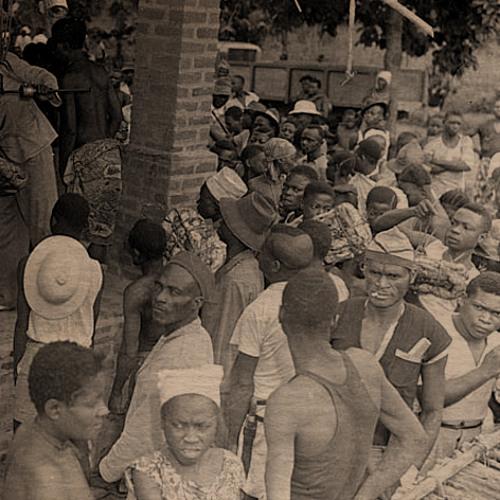 TRILLION REMIX: Xidus Pain - Africa (freedom)
