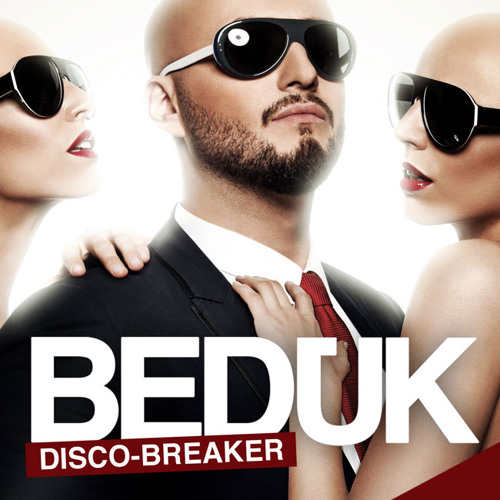Beduk - Disco- Breaker
