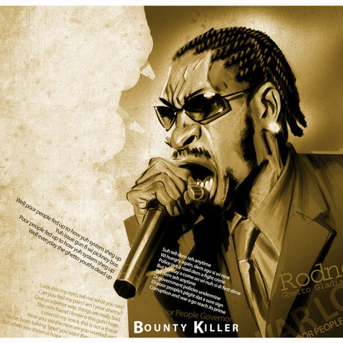 Bounty Killer - Shut Up pt.2 [Mafio House Remix]