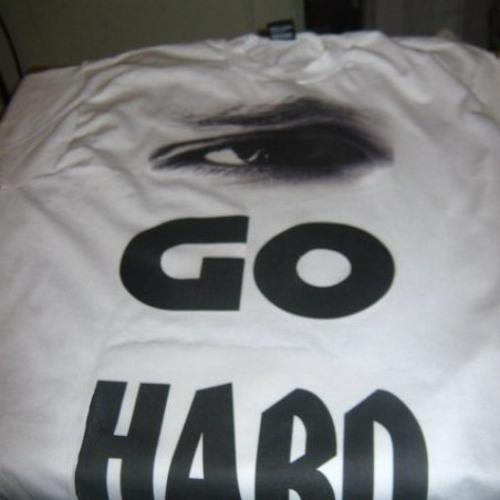 I Go Hard By: Lg