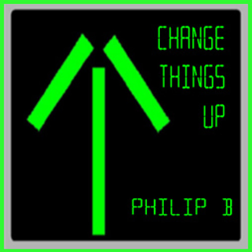 Change Things Up!