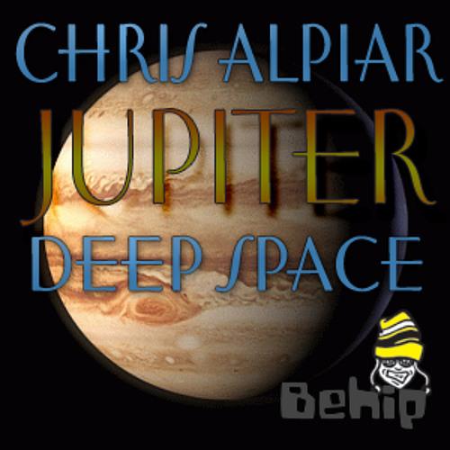 Jupiter - Deep Space (montage) 4:34