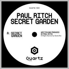 Paul Ritch - Black Door (192k)