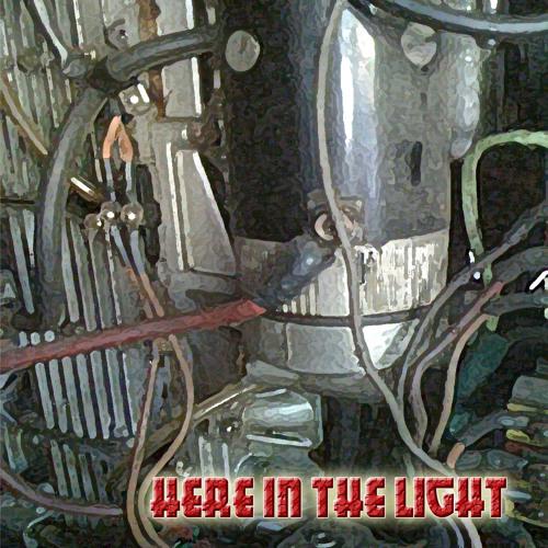 Every Door Is Open - Here In The Light