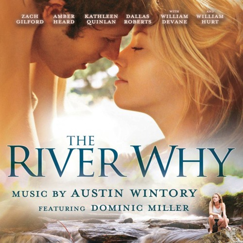 THE RIVER WHY: Curious Eddy