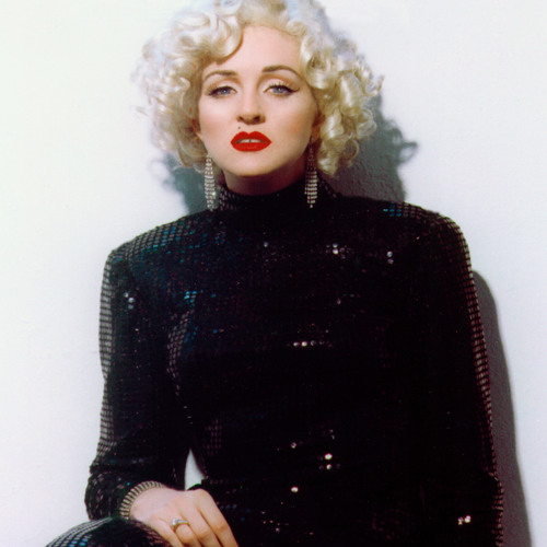 Vogue by Holly as Madonna