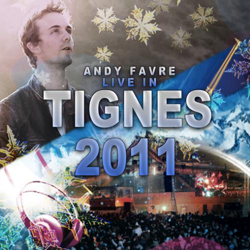 Live in Tignes (bonus)
