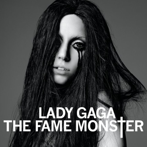 Lady Gaga - Monster (Audio)