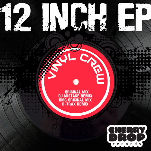 Vinyl Crew - 12 inch (Original mix) cut