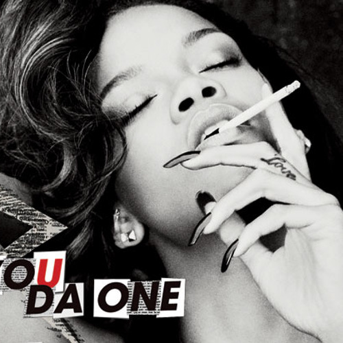 David Guetta Vs Rihanna - You Da One To Turn Me On (Bootleg)