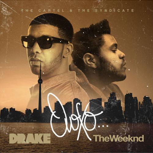 Euphoria || TheWeeknd x Drake