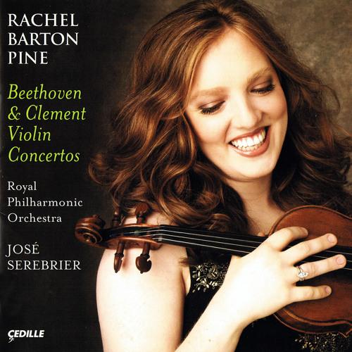Franz Clement Violin Concerto in D major - II. Adagio