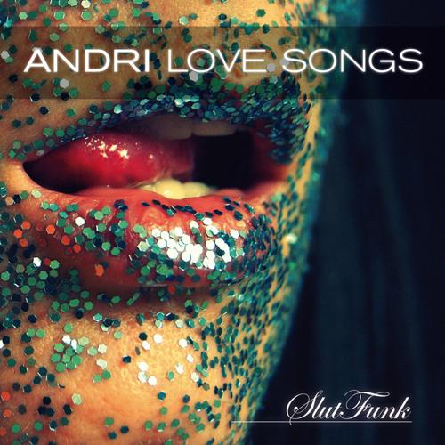 ANDRI *Please dont go*  album preview
