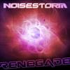 Noisestorm Let It Roar Album Cover