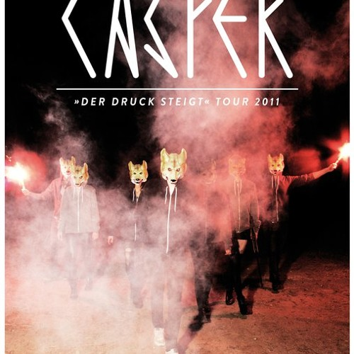 Casper x Cro feat. Timid Tiger - Nie Auf (prod. Steddy & Keshav)