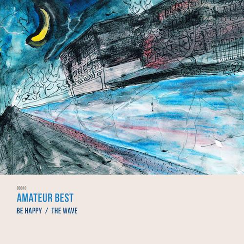 DD010 B1: Amateur Best // The Wave