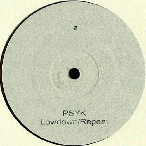 Psyk - Crypt (Vinyl Edit)