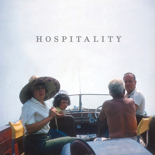 Hospitality - Betty Wang