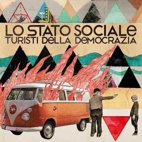 Amore ai tempi dell'ikea - Lo Stato Sociale