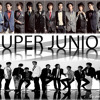 Super Junior - SuperMan Mp3