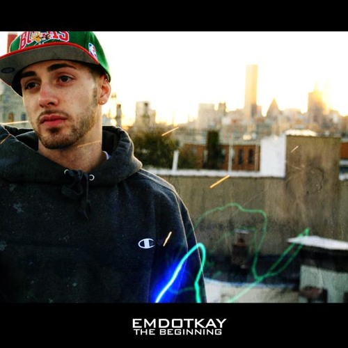 eMkay - Say It To My Face Freestyle