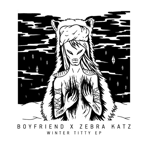 ZEBRA KATZ x BOYFRIEND - W8WTF x WINTER TITTY x THE END