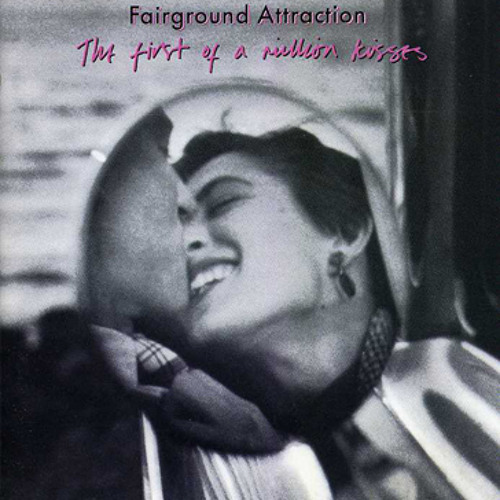 FAIRGROUND ATTRACTION - Perfect(Imperfect HOUSE REMIX) by ...