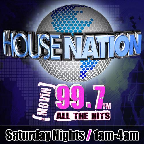 Lenny Ruckus - House Nation Set - 99.7NOW - 2012-01-28