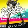 Wale ft Gucci Mane - Pretty Girls Instrumental (produced by Best Kept Secret)