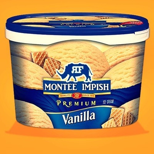 Montee Impish - Vanilla (Anderson Castro Remix) [Rhinofist] Pré Mastrer *OUT SOON