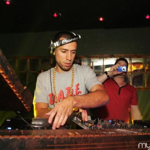 "Jesse Perez - ""Live @ The Electric Pickle"" 6-22-11"