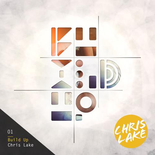 Chris Lake - Build Up (Tommy Trash Edit)