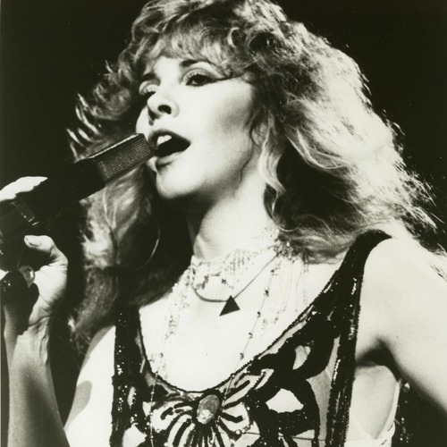 Lady From the Mountain, take #7 - Stevie Nicks