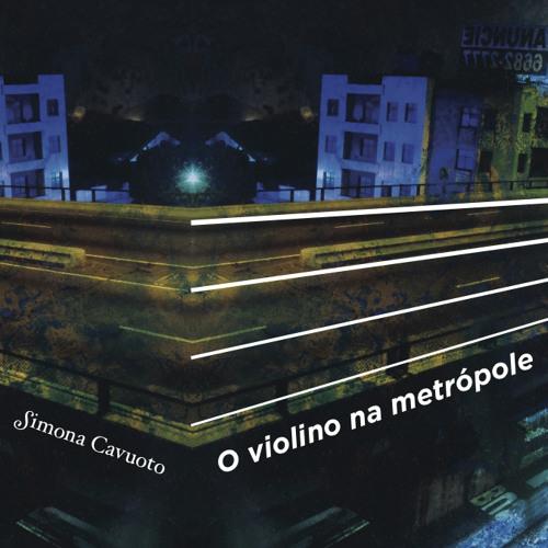 "Simona Cavuoto plays Marcus Siqueira ""3 Capricci Urbani (2011) - II"""