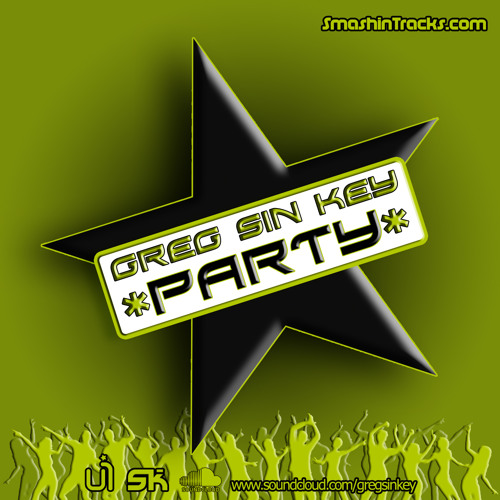 Greg Sin Key - Party