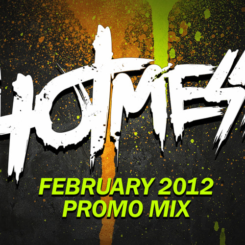 February 2012 Promo Mix