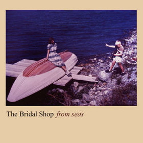 The Bridal Shop - From Seas