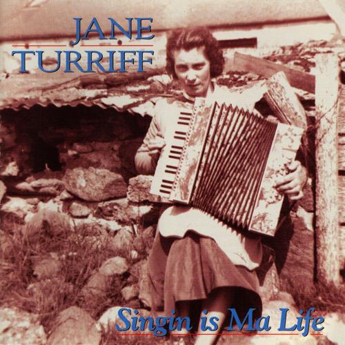 Jane Turriff: Rigs O Rye