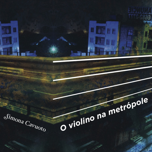 "Simona Cavuoto plays Marcus Siqueira ""3 Capricci Urbani (2011) - III"""