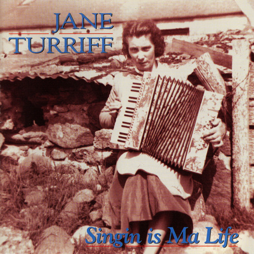 Jane Turriff: A Sailor Lad and a Tailor Lad