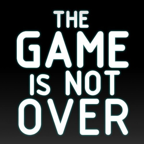 The Game is not Over (Hardstyle)