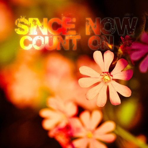Since Now - Count On