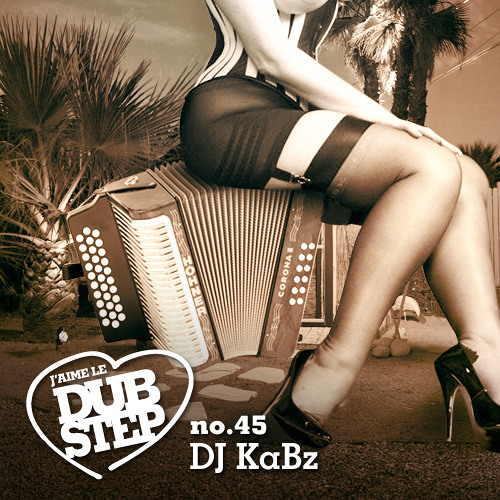 JaimeLeDubstep no45 DJ KaBz
