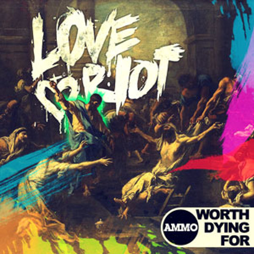 Worth Dying For - Savior